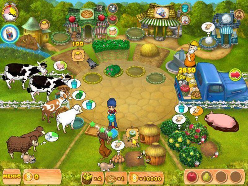 Скачать Игру Мой Огород Бесплатно Полная Версия На Компьютер - фото 3