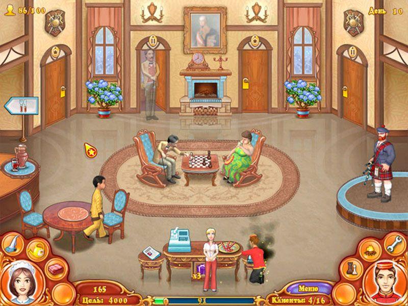 игра отель джейн скачать бесплатно полную версию