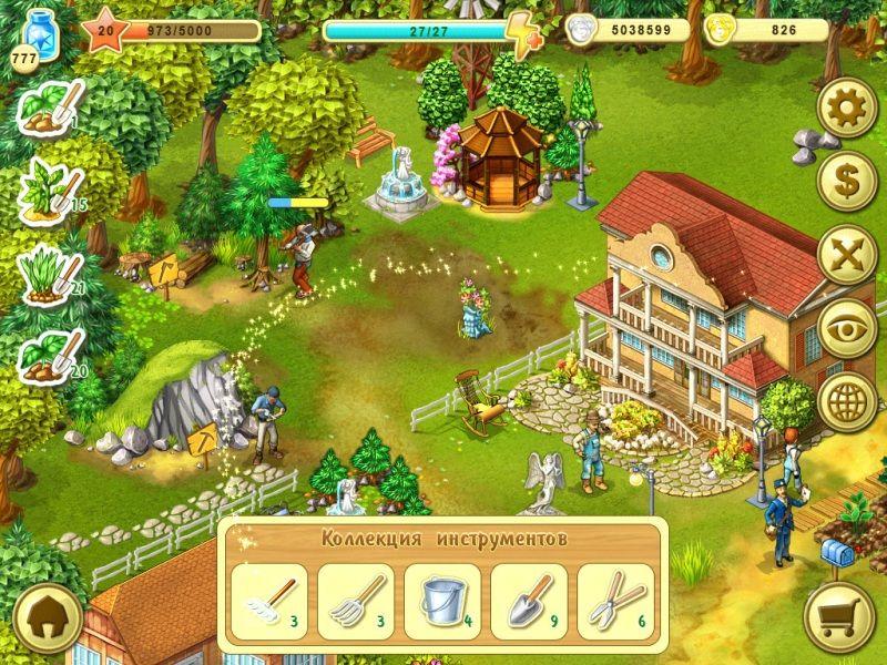 Игры скачать бесплатно на компьютер фермы