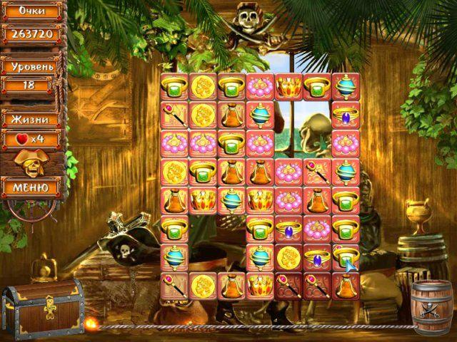 Игра Остров Сокровищ Скачать Бесплатно Полную Версию - фото 6