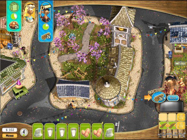 Youda Farmer 3 Seasons Game Review.