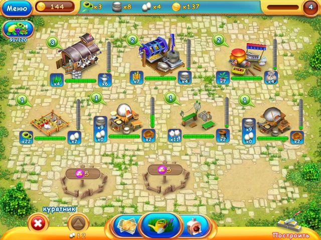 Скачать игру чудо ферма 2 полная версия