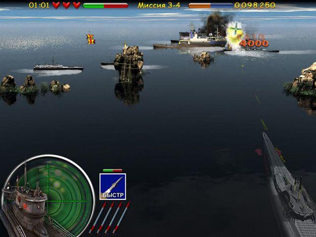 Игра морской бой на пк скачать бесплатно
