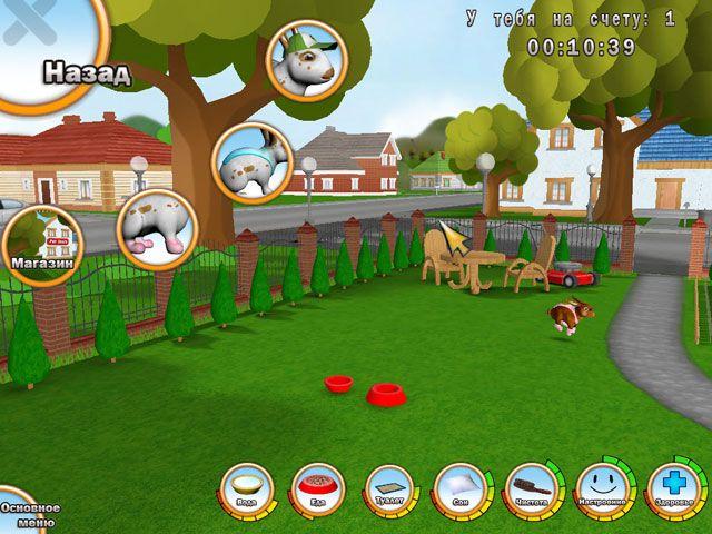 Тамагочи Скачать Игру Бесплатно На Компьютер - фото 3