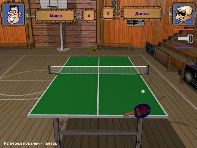 Скачать Игра Теннис Торрент - фото 11