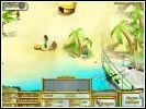 увеличить изображение игры Побег из Рая