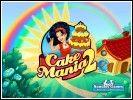 увеличить изображение игры Cake Mania 2