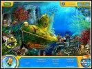 увеличить изображение игры Фишдом H2O. Подводная Одиссея