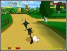 увеличить изображение игры Страусиные бега