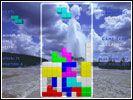 увеличить изображение игры Tetris Arena
