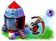 Волшебный шар 4