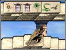 увеличить изображение игры Каменный пасьянс