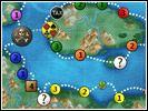 увеличить изображение игры Пиратская Монополия